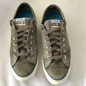 Converse All Star Suede Cons Sz 11
